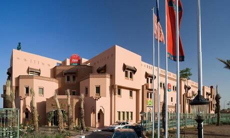 Hotel Hicham A Marrakech