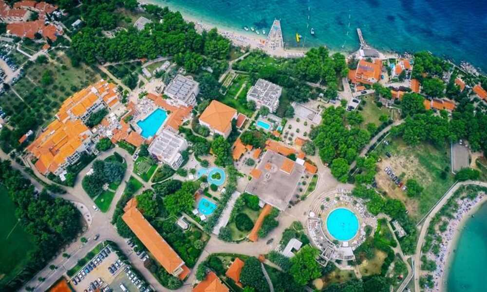 Waterman Supetrus Resort - Supetar, Brac Island | eBeach.no