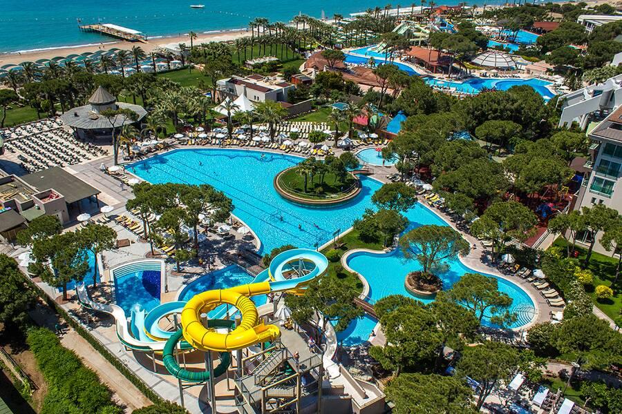 Papillon Ayscha Hotel Belek Antalya Ebeach No