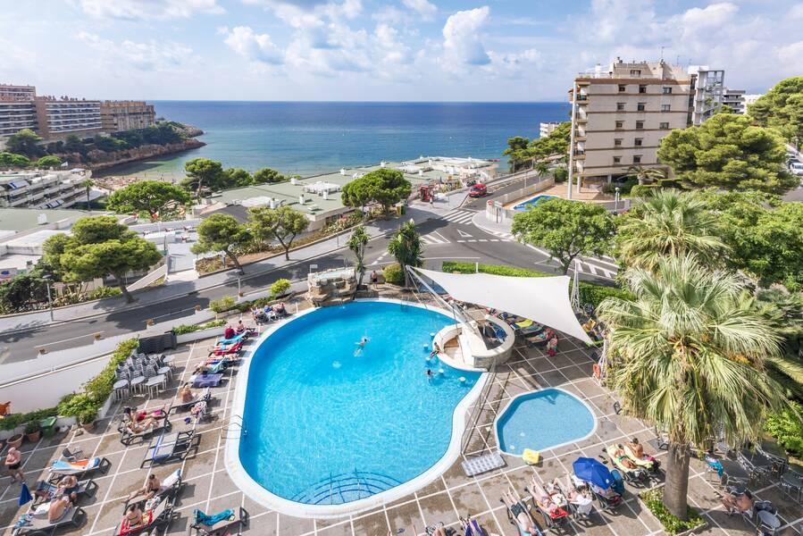 Best Cheap Hotels In Barcelona
