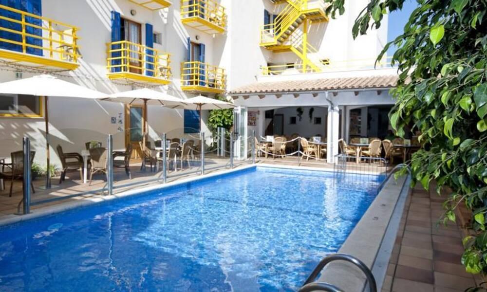 Hotel Bella Vista Mallorca