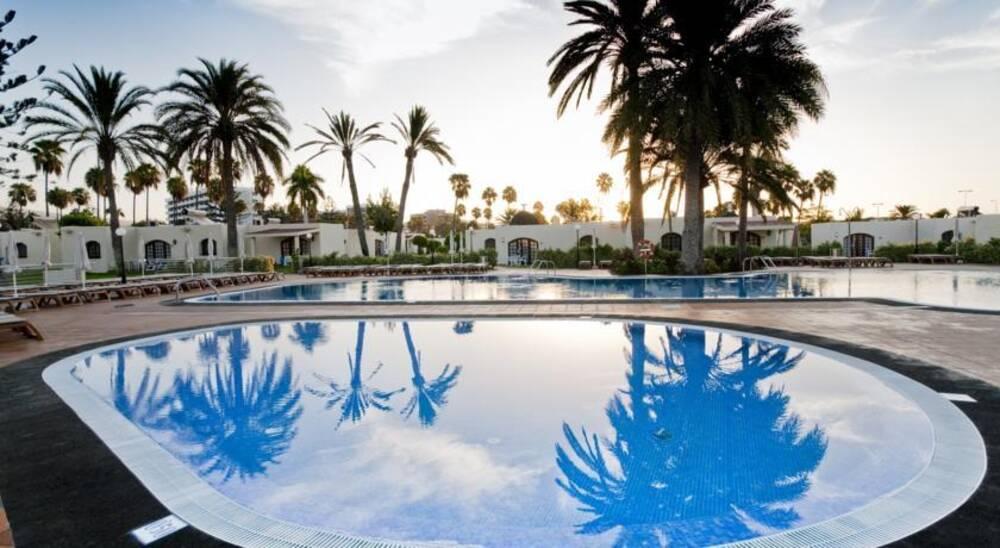 HD Parque Cristobal Gran Canaria - Playa Del Ingles, Gran ...