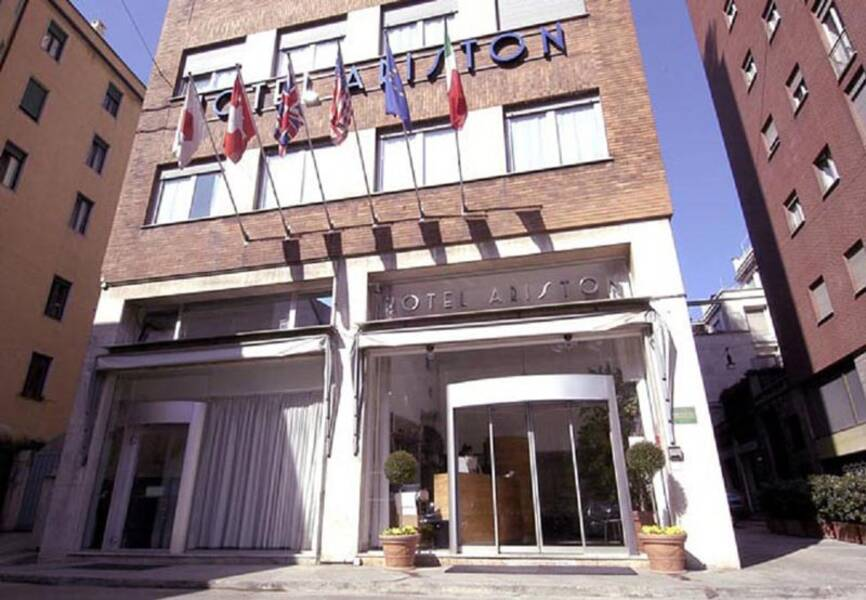 Hotel Ariston Milan Milan On The Beach