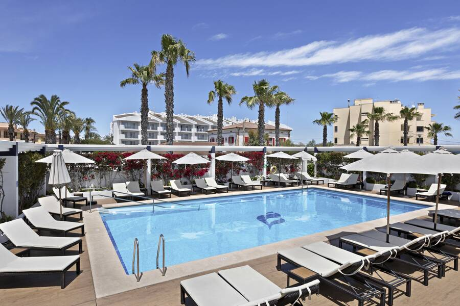 Adults Only and Adult Friendly Hotels in Spain  TripAdvisor