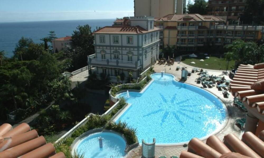 Hotel Miramar Gran Canaria
