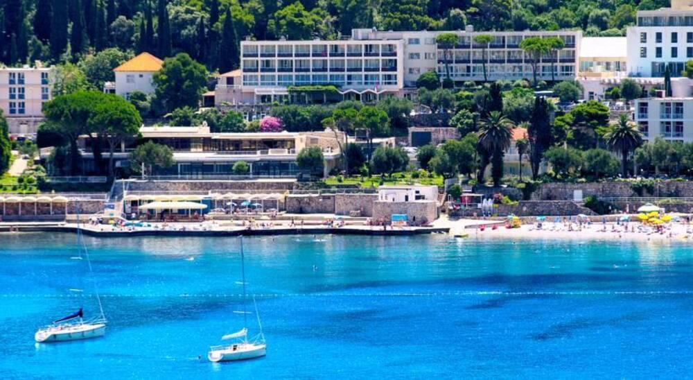 Adriatic Hotel - Dubrovnik, Dubrovnik Riviera | On the Beach