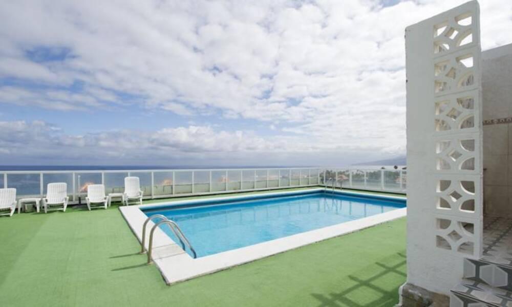 San telmo puerto de la cruz tenerife on the beach - Hotel san telmo puerto de la cruz tenerife ...
