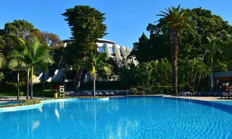 03cdde302a Pestana Casino Studios - Funchal