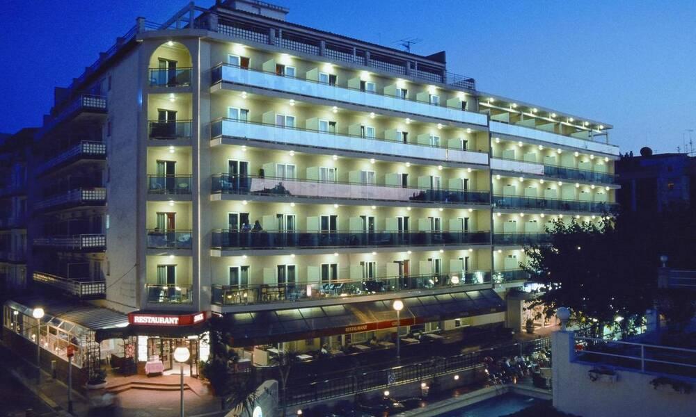 Hotel Santa Maria Lloret De Mar