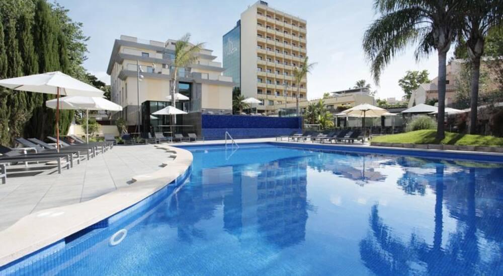 Mallorca Playa De Palma Hotels All Inclusive