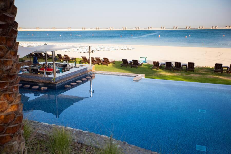 Jebel Ali Beach Hotel All Inclusive Package