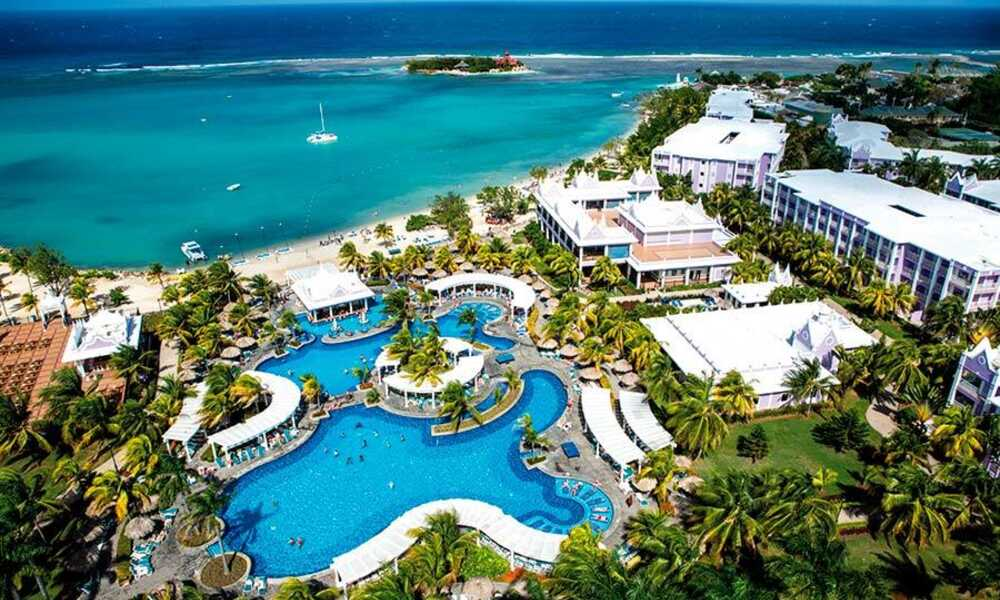 Riu Montego Bay - Montego Bay, Jamaica | On the Beach