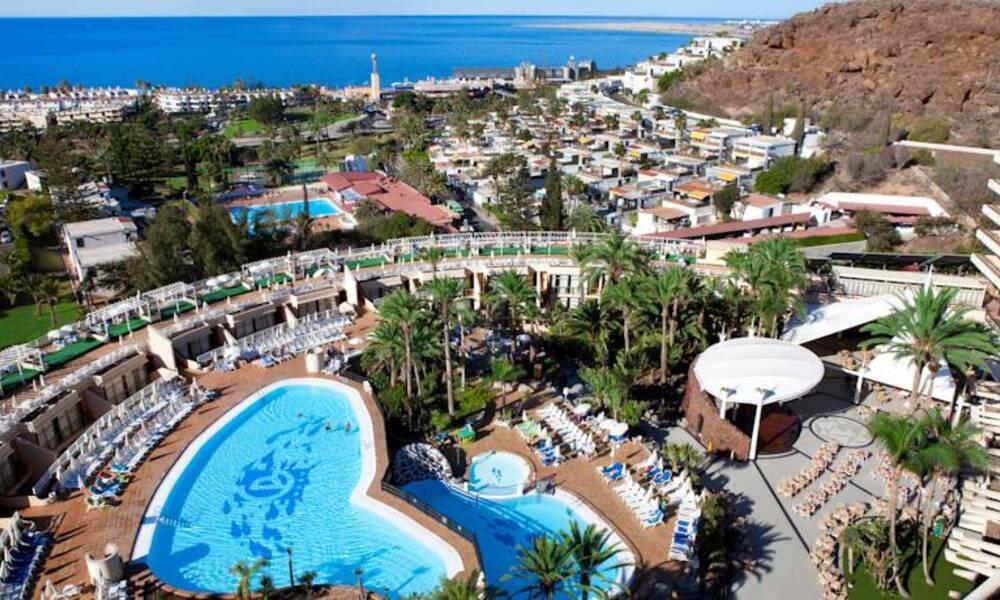 Costa Canaria Hotel Playa De San Agustin