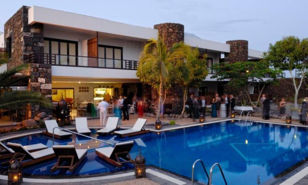 Villa Vik Hotel Boutique Adults Only Playa Del Cable