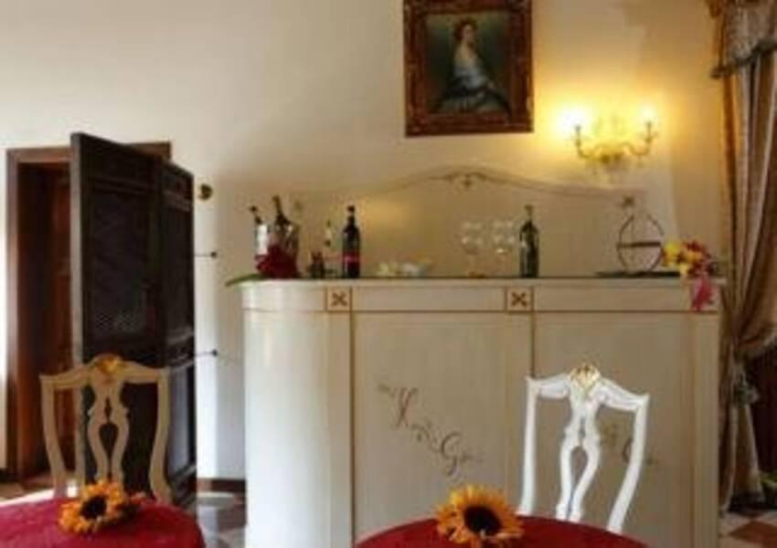 Villa Gaparini Italy