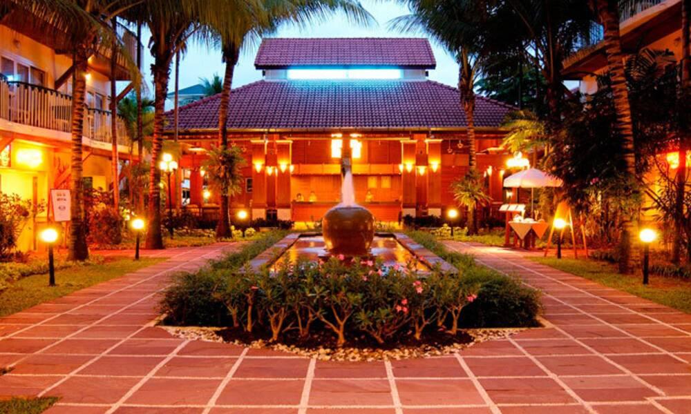 Cheap Hotels Patong Beach Phuket Thailand