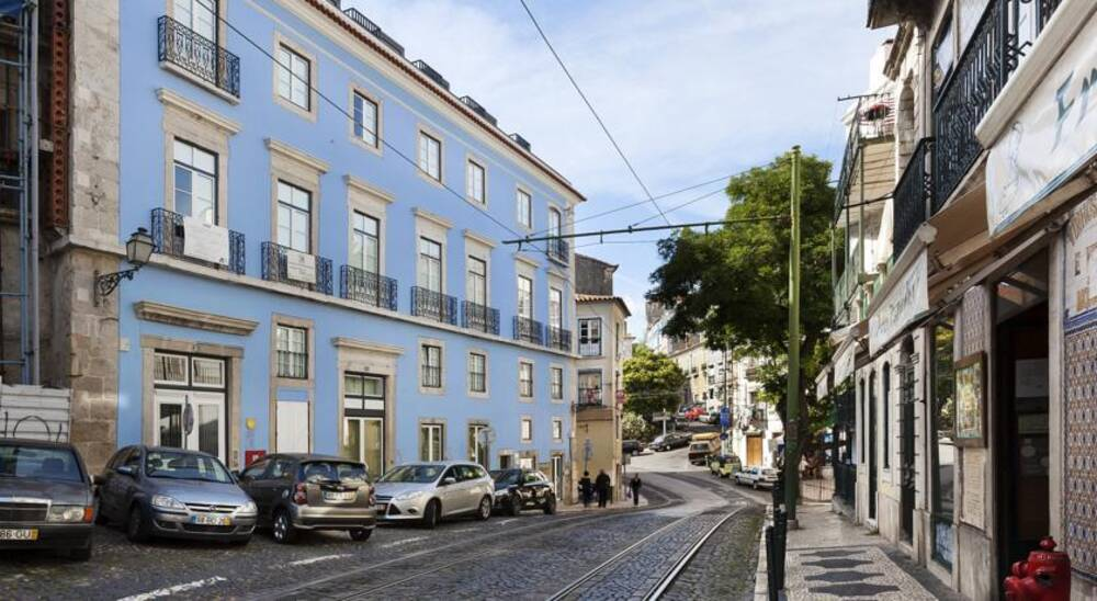 Hello Lisbon Castelo Apartments - Lisbon, Lisbon | On the ...