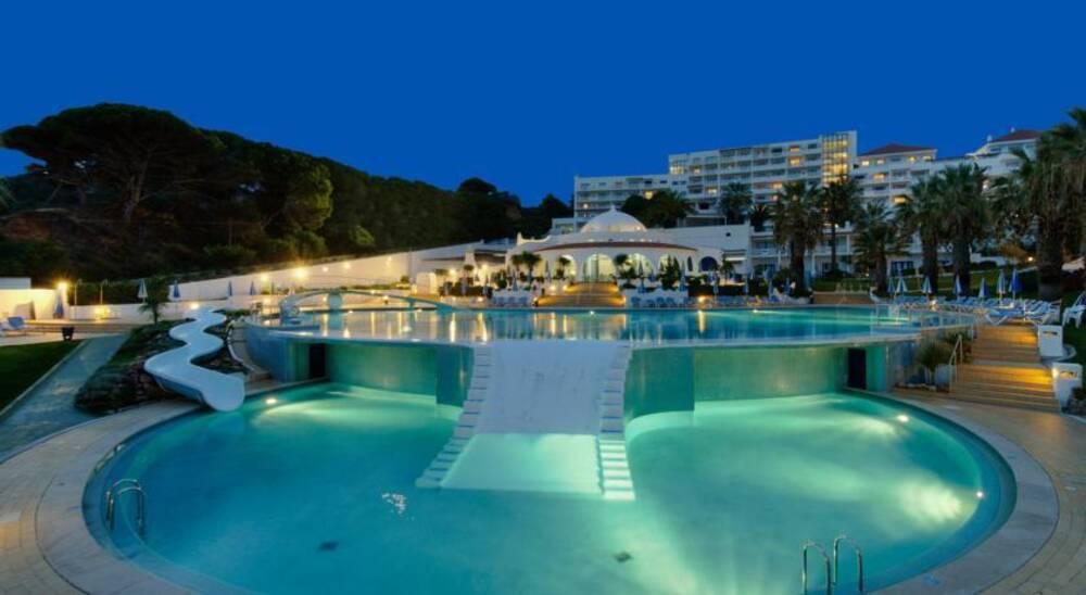 Grand Hotel Albufeira