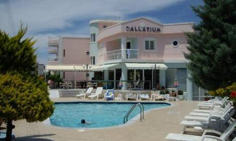 Pallatium-apartments