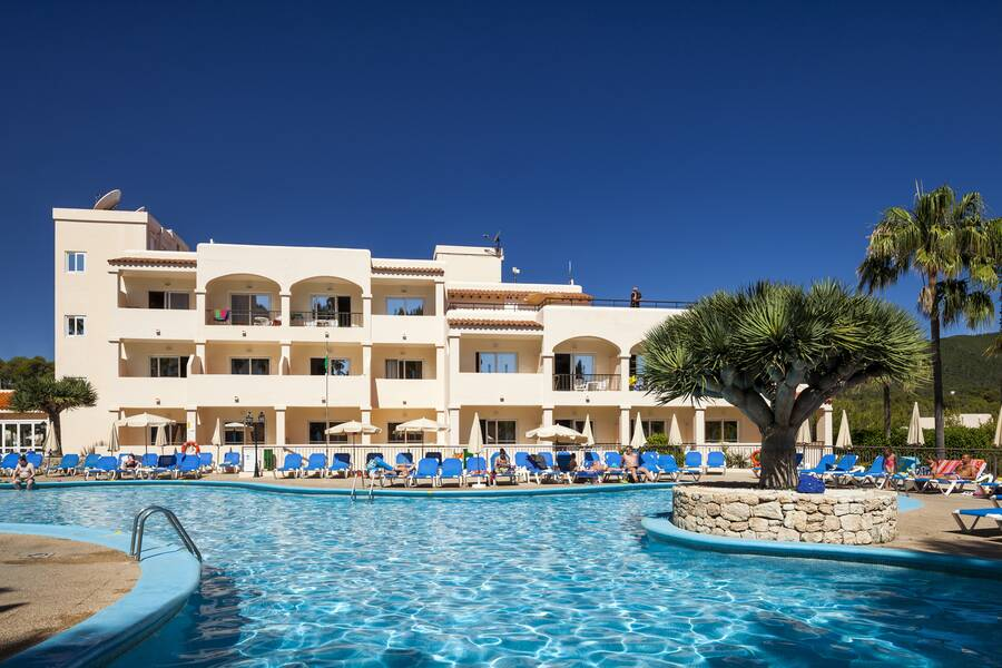 Best Luxury Family Hotel Ibiza