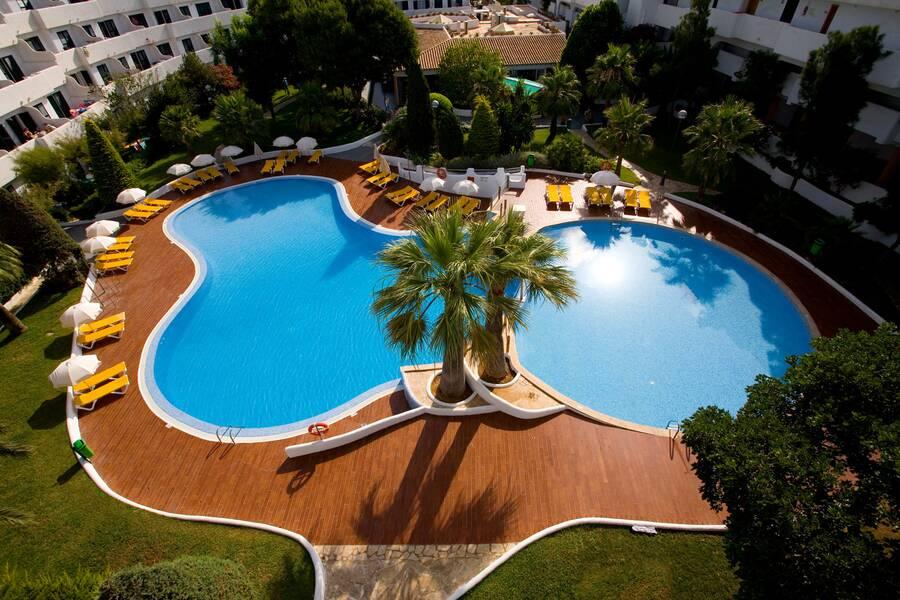 Fuengirola Hotels All Inclusive