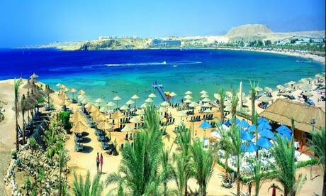 Sonesta beach resort casino sharm el sheikh
