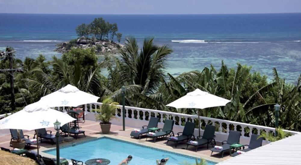 Best Cheap Hotels Mahe Seychelles