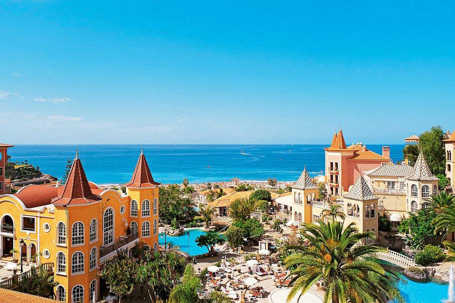 Hotel Bahia Playa Playa Del Ingles Gran Canaria