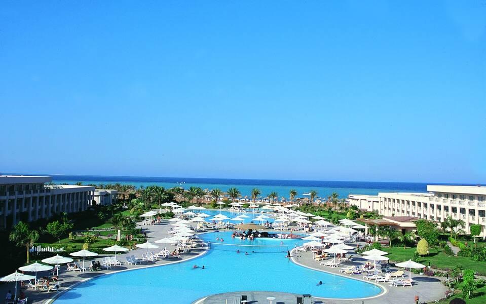 Hurghada Makadi Bay Hotel Royal Azur Resort