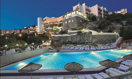 Cheap Holidays To Bodrum On The Beach