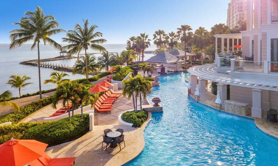 Jewel Grande Montego Bay Resort Spa All Inclusive