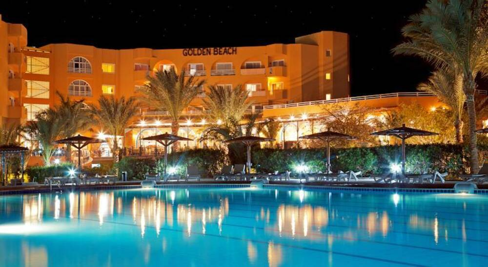 Hurghada Calimera Golden Beach Hotel