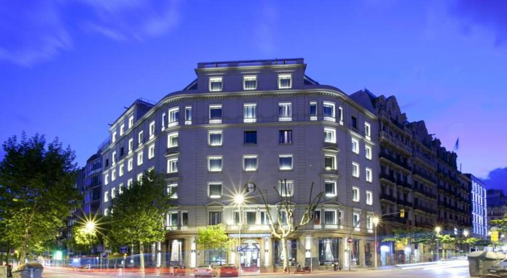 Cheap Hotels In Barcelona Center