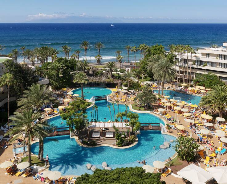 H10 Conquistador - Playa De Las Americas, Tenerife | On the Beach