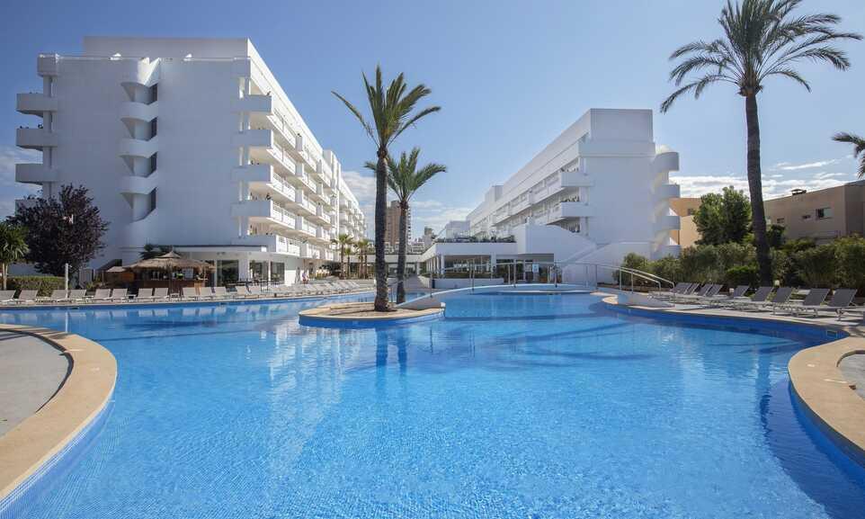 Apartments In Majorca Near Beach - alenaschaad