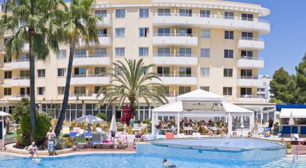 Ivory Playa - Alcudia, Mallorca | eBeach.se