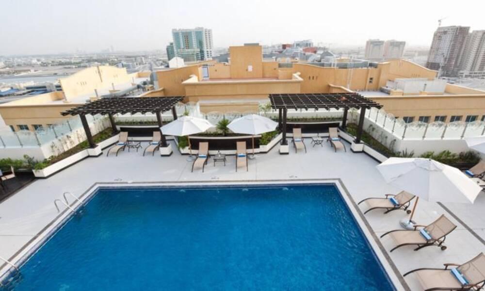 Al De Mar Hotel Rhodes