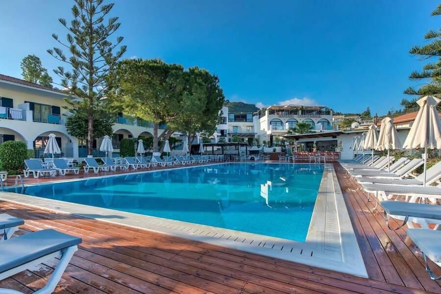 Best Luxury Family Hotel Ibiza