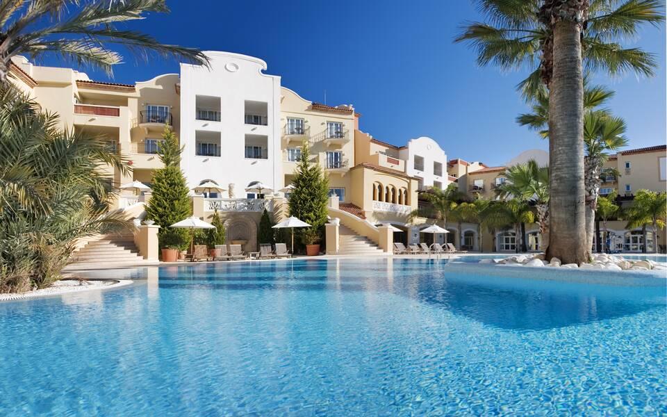 Hotel Denia La Sella