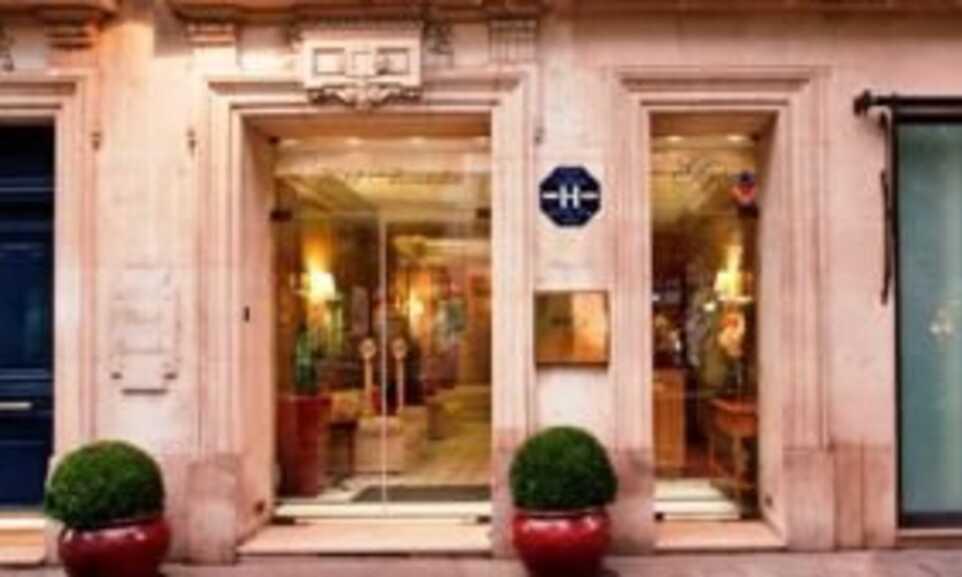 Melia Alexander Boutique Hotel Paris Paris On The Beach