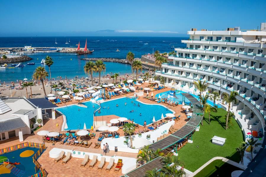 Hotel La Pinta Teneriffa Hotelbewertung