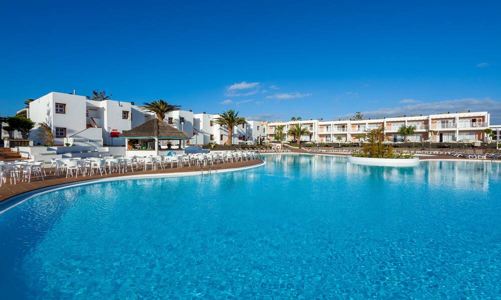 Luxury Hotels Fuerteventura Canary Islands