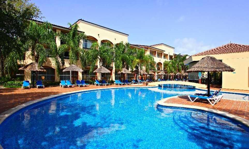 fce80492c5527 Sandos Playacar Beach Resort - Playa Del Carmen
