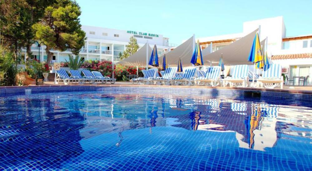 Hotel Club Marbella All Inclusive