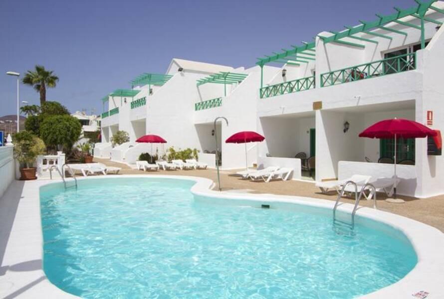 Teneguia apartments puerto del carmen lanzarote on the beach - Apartamentos teneguia puerto de la cruz ...