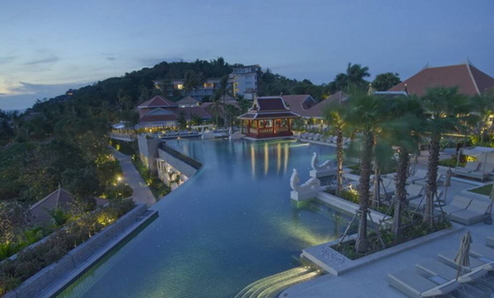 Best Luxury Family Hotels Phuket