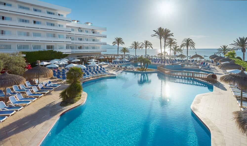 Hotel Bahia De Alcudia Puerto De Alcudia Spanien