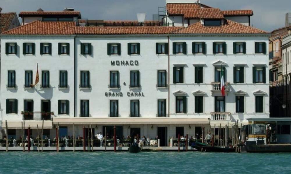 Hotel Monaco E Grand Canal Venezia