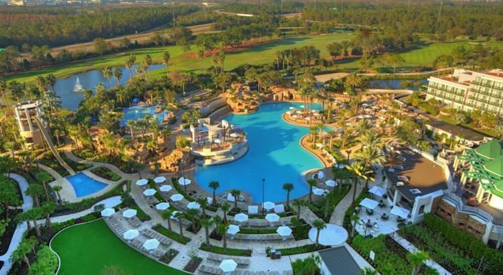 Best Deals Disney Hotels Orlando