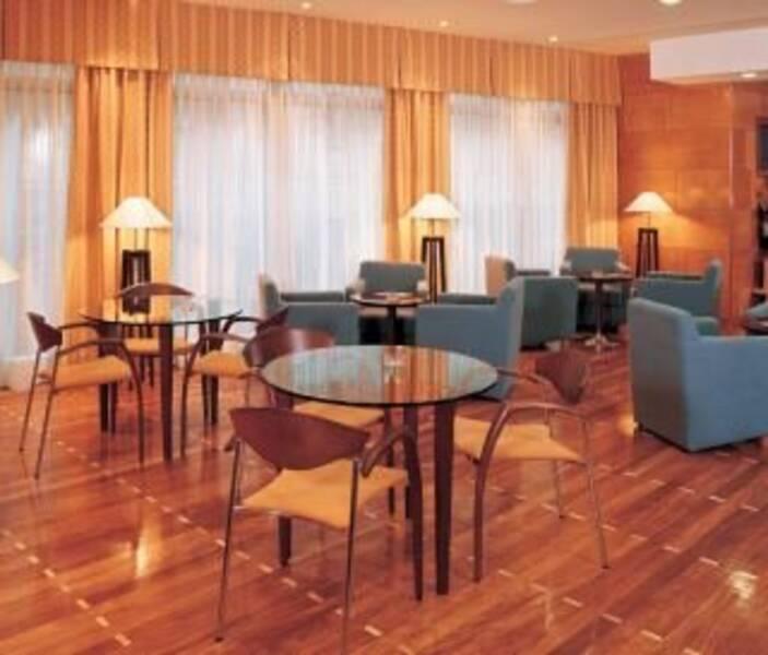 Hotel H Puerto De Alcala Madrid